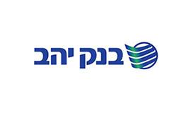 לוגו של בנק יהב