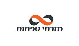 לוגו של בנק טפחות למשכנתאות