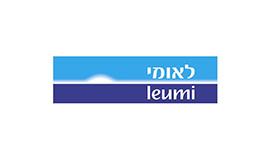 לוגו של בנק לאומי למשכנתאות