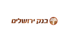 לוגו בנק ירושלים למשכנתאות
